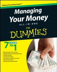 Managing Your Money All-in-One For Dummies book pdf free download