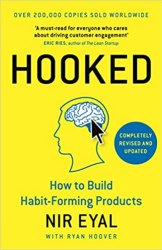Hooked: How to Build Habit-Forming Products Book Pdf Free Download