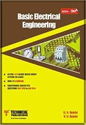 Basic Electrical Engineering Book Pdf Free Download