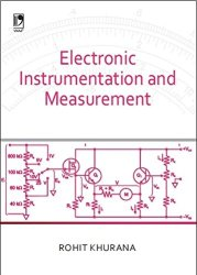 Electronic Instrumentation and Measurement book pdf free download