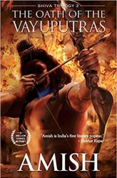 The Oath of the Vayuputras Book Pdf Free Download