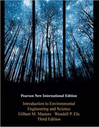 Introduction to Environmental Engineering and Science Book Pdf Free Download