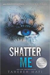 Shatter Me Book Pdf Free Download