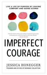 Imperfect Courage Free Download. Best Self-Help Book For Entrepreneurs.