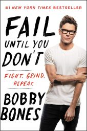 Fail Until You Don't Free Download. Best Biography Or Autobiography Book.