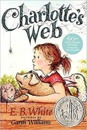 Charlotte's Web Book pdf free download