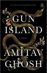 Gun Island Book Pdf Free Download