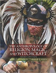 The Anthropology of Religion, Magic, and Witchcraft book pdf free download
