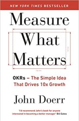 Measure What Matters Book Pdf Free Download