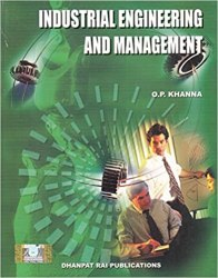 Industrial Engineering and Management Book Pdf Free Download