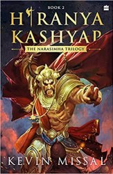 Hiranyakashyap: The Narasimha Trilogy Book Pdf Free Download
