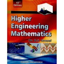 Higher Engineering Mathematics Book Pdf Free Download