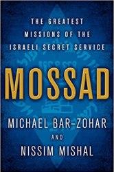 Mossad Book Pdf Free Download