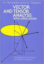 Vector and Tensor Analysis with Applications book pdf free download