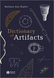 Dictionary of Artifacts book pdf free download