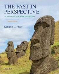 The Past in Perspective: An Introduction to Human Prehistory Book pdf free download