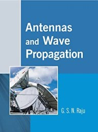 Antennas and Wave Propagation (Pearson) Book Pdf Free Download