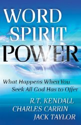 Word Spirit Power: What Happens When You Seek All God Has to Offer book pdf free download