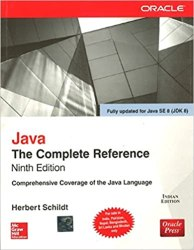 Java: The Complete Reference Book pdf free download