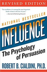 Influence: The Psychology of Persuasion Book Pdf Free Download