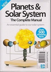 Planets & Solar System The Complete Manual book pdf free download