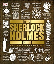 The Sherlock Holmes Book: Big Ideas Simply Explained book free download