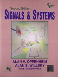 Signals and Systems Book Pdf Free Download