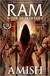 Ram: Scion of Ikshvaku Book Pdf Free Download