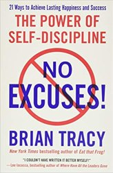 No Excuses!: The Power of Self-Discipline Book Pdf Free Download