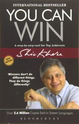 You Can Win Free Download. Best Self-Help And Success Book.