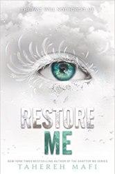 Restore Me Book Pdf Free Download