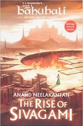 The Rise of Sivagami: Baahubali Before the Beginning Book Pdf Free Download
