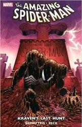 Spider-Man: Kraven's Last Hunt Book pdf free download