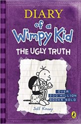 Diary of a Wimpy Kid: The Ugly Truth Book Pdf Free Download