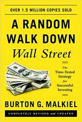 A Random Walk down Wall Street Book pdf free download