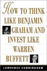 How To Think Like Benjamin Graham and Invest Like Warren Buffett Book Pdf Free Download