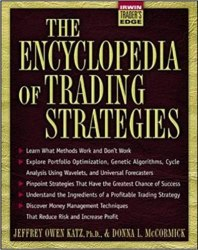 The Encyclopedia of Trading Strategies book free download