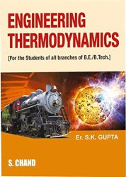 Engineering Thermodynamics (S. Chand) Book Pdf Free Download