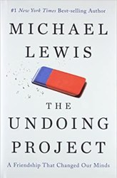 The Undoing Project – A Friendship That Changed Our Minds book pdf free download