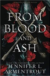 From Blood and Ash Book Pdf Free Download