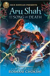 Aru Shah and the Song of Death Book Pdf Free Download