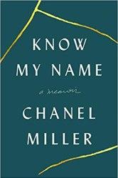 Know My Name: A Memoir book pdf free download