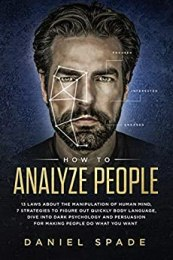 How To Analyze People Book Pdf Free Download