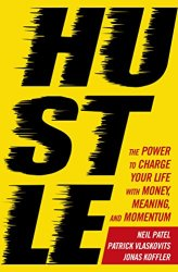 Hustle Free Download. Self-Help And Life Struggle Related Book.