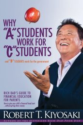 """Why """"A"""" Students Work for """"C"""" Students Book Pdf Free Download"""