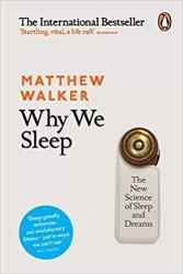 Why We Sleep Book Pdf Free Download