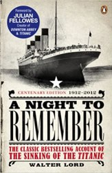 A Night to Remember Book Pdf Free Download
