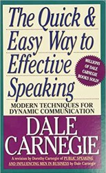 The Quick and Easy Way to Effective Speaking Book Pdf Free Download