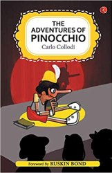 The Adventures of Pinocchio Book pdf free download