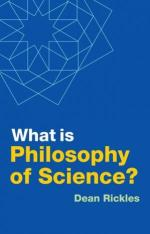 What Is Philosophy of Science? book pdf free download